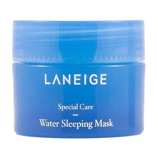 Laneige увлажняющая ночная маска Water Sleeping Mask, 15 мл недорого