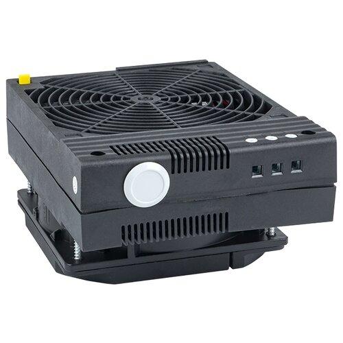 Вентиляторный модуль EKF PROxima HF200C черный osd модуль walkera 250 z 25 черный