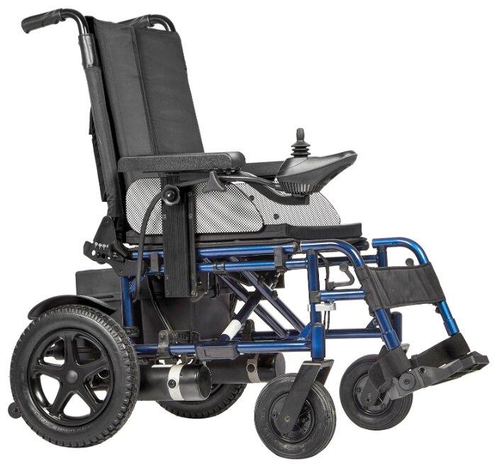 Кресло-коляска электрическое Ortonica Pulse 150, ширина сиденья: 405 мм