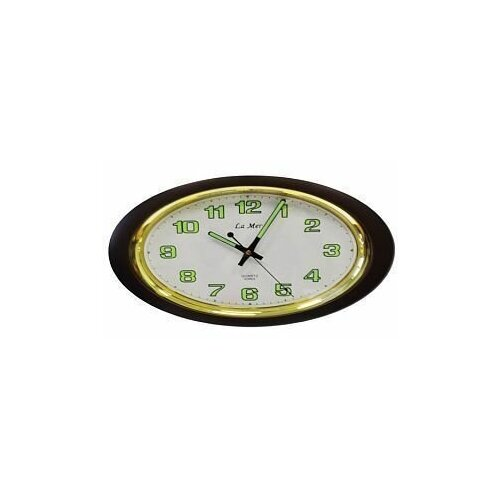 Настенные часы LA MER GD121-1C настенные часы la mer gd121 13