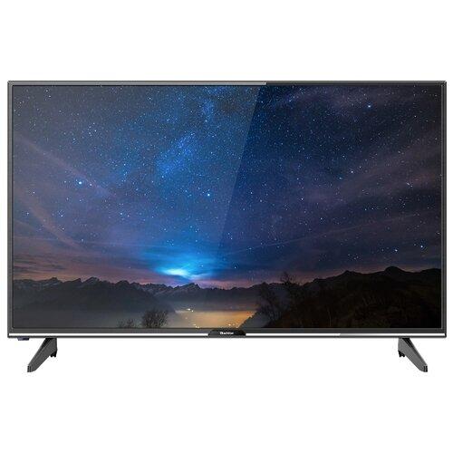 Фото - Телевизор Blackton 3201B 32 (2020) черный/серебристый телевизор