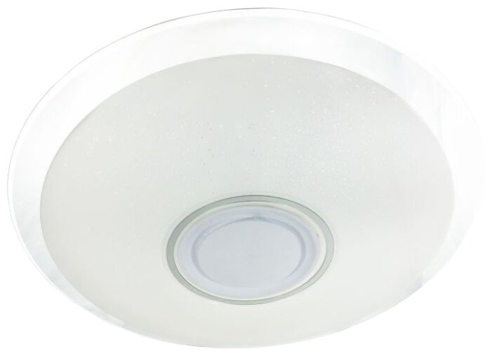 Люстра светодиодная Omnilux OML-47307-52, LED, 52 Вт