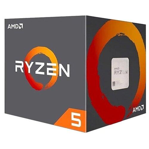 Процессор AMD Ryzen 5 1600 AF, BOX