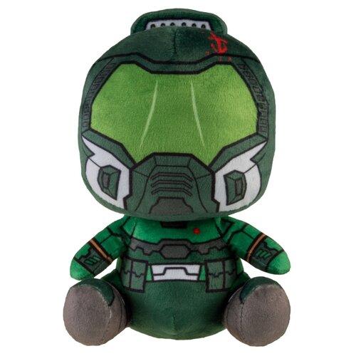 Мягкая игрушка Doom Slayer
