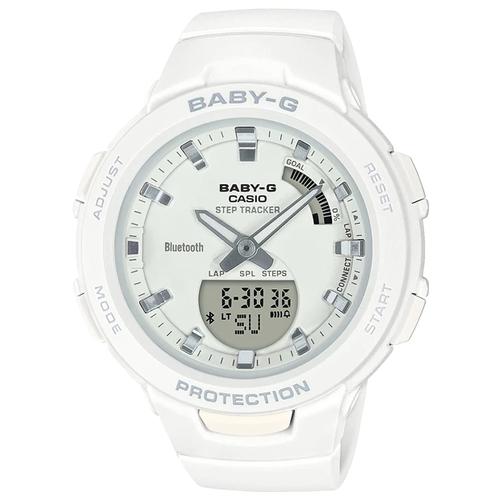 Наручные часы CASIO BSA-B100-7A casio steel bracelet men s watch mtp1128a 7a