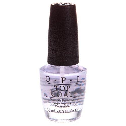 OPI верхнее покрытие Top Coat 15 мл бесцветный opi верхнее покрытие top coat 15 мл бесцветный