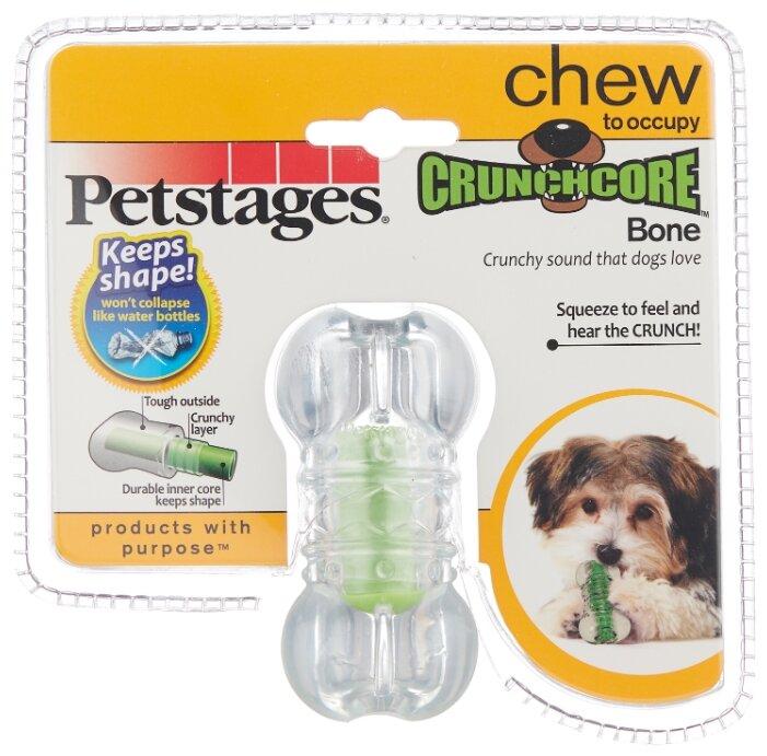 Косточка для собак Petstages Crunchcore bone (263YEX)