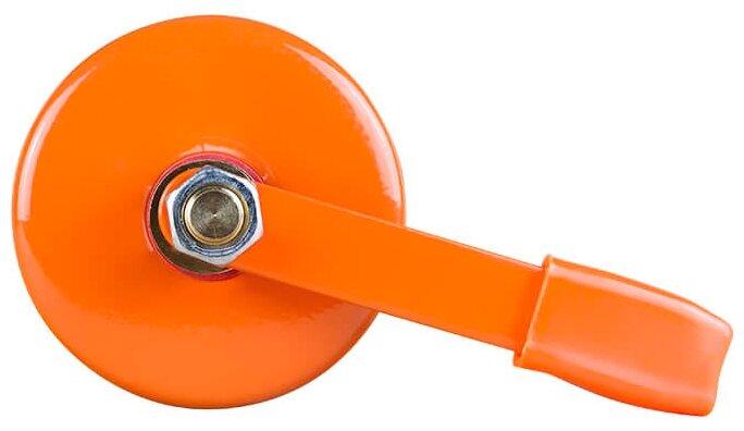 Клемма заземления магнитная FoxWeld МКЗ-400Р (5398)