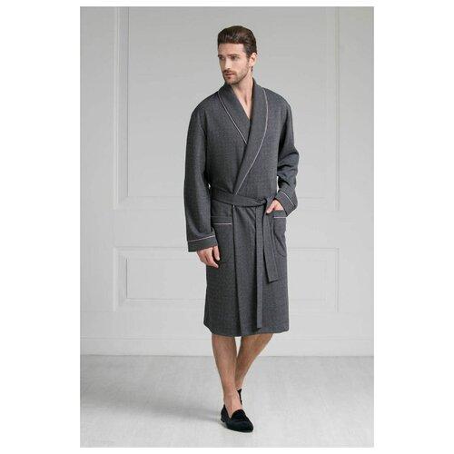 Халат Laete размер XL(50) темно-серый