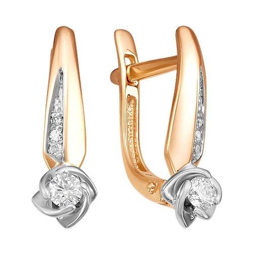 Diamond Union Серьги 5-3092-103-2K