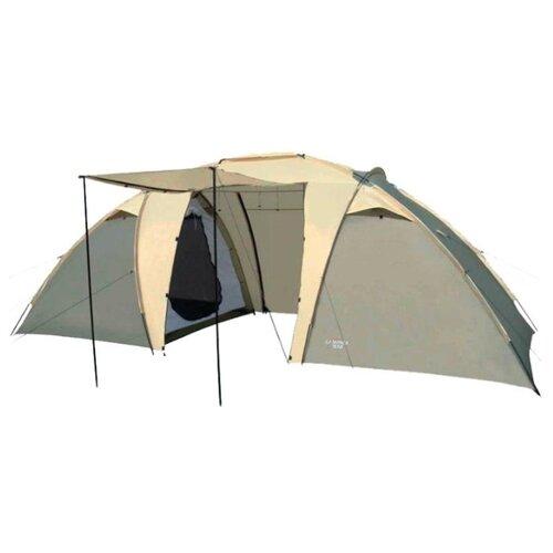 Палатка Campack Tent Travel Voyager 4 серый