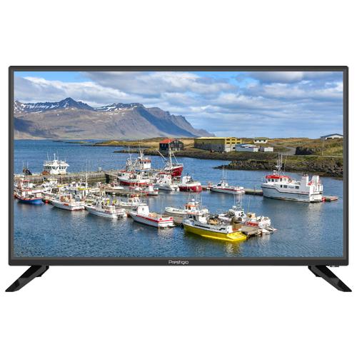 Фото - Телевизор Prestigio 32 Mate 32 (2019) черный искусственные цветы lefard пуансетия 241 1831 38 см