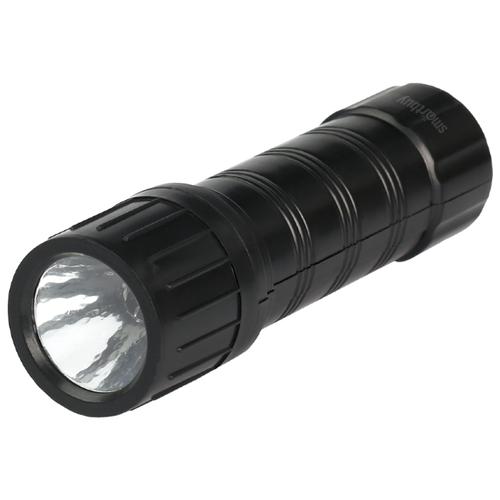 Ручной фонарь SmartBuy SBF-41-B черный