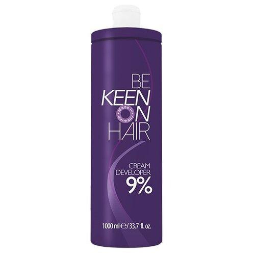 Купить KEEN Cream Developer крем-окислитель, 9%, 1000 мл