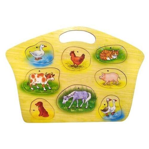 Игра Домашние животные и их детеныши мельник в мамина н андреева ю домашние животные и их детеныши