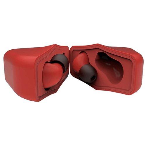Беспроводные наушники Whizzer B6 red