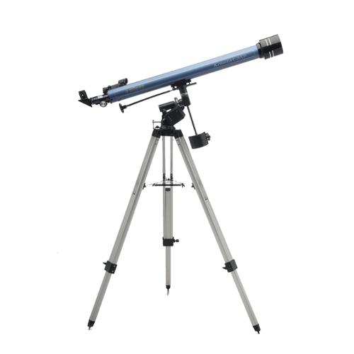 Фото - Телескоп KONUS Konustart-900B синий/серый бинокль konus explo 8x21 cf синий серый