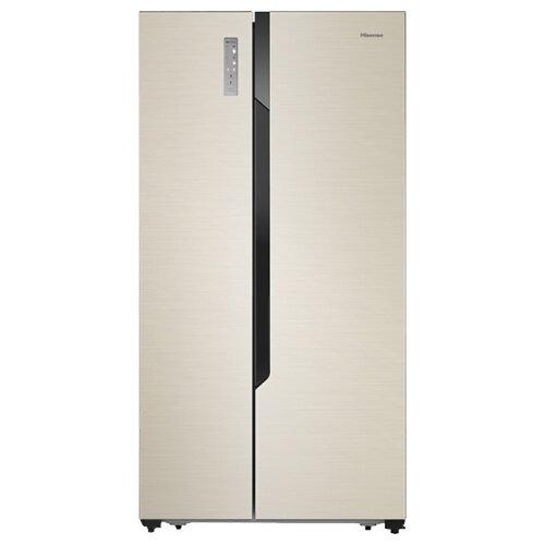 Холодильник Hisense RC-67WS4SAY холодильник hisense rq 81wc4sac