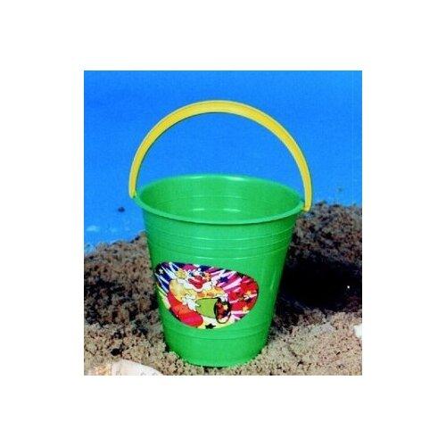 Купить Ведро (14 см), Nina, Наборы в песочницу