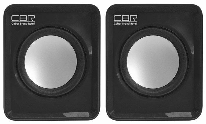 Компьютерная акустика CBR CMS 90