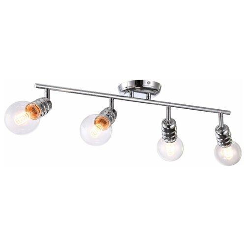 Люстра Arte Lamp Fuoco A9265PL-4CC, E27, 240 Вт люстра arte lamp camomilla a6049pl 6wh e27 240 вт