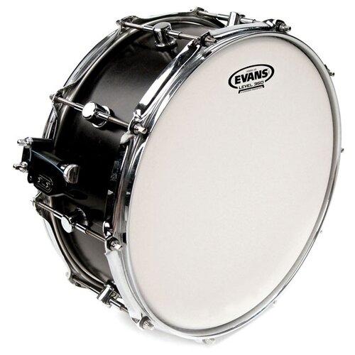 Evans B12HD Пластик для барабана 12 evans tt12g14 12 дюймовый пластик для барабана
