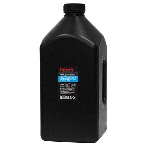 Тонер Комус чёрный для Kyocera (TK-170/1140/1170/3130/3190) (1000 г)