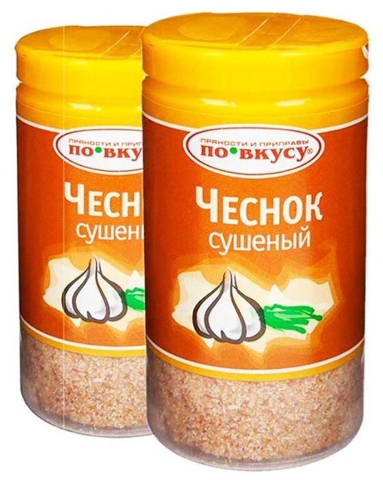 По вкусу Пряность Чеснок сушеный молотый, 35 г