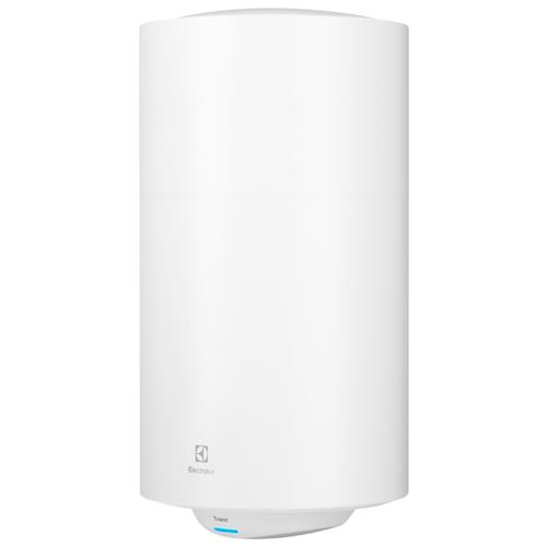 Накопительный электрический водонагреватель Electrolux EWH 100 Trend, белый водонагреватель накопительный aeg ewh 50 trend