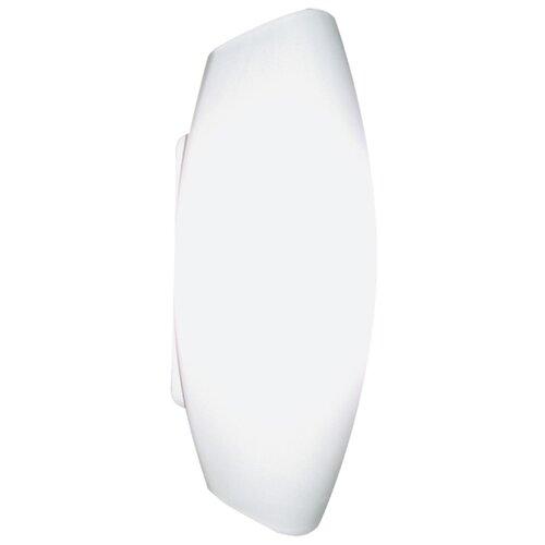 Фото - Светильник настенно-потолочный TABLET A6940AP-1WH светильник настенно потолочный tablet 1х60вт e27 230в металл белый a6940ap 1wh