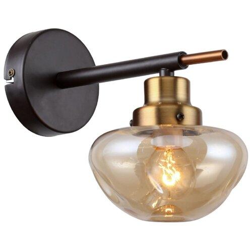 Настенный светильник Lussole Oahe GRLSP-8143, 6 Вт настенный светильник lgo miami grlsp 8055 6 вт