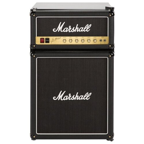 Холодильник Marshall Fridge 4.4 MF4.4BLK-EU