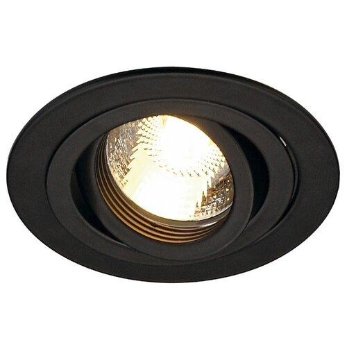Встраиваемый светильник SLV 111690 настольная лампа slv lisenne slv 155702