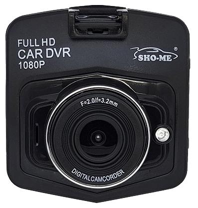 Стоит ли покупать Видеорегистратор SHO-ME FHD-325? Отзывы на Яндекс.Маркете