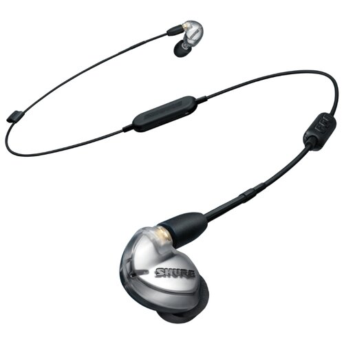 Наушники Shure SE425 Wireless silver