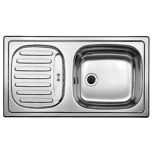 Фото - Кухонная мойка BLANCO FLEX Mini декор кухонная мойка blanco flex mini 511918