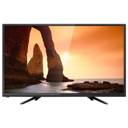 Фото - Телевизор Erisson 24LM8000T2 24 (2019) черный led телевизор erisson 22flek80t2