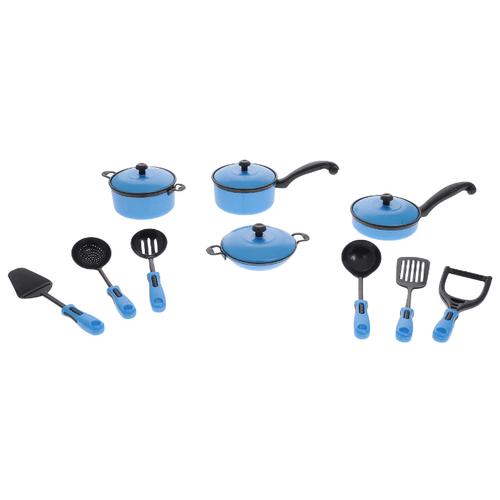 Набор посуды ABtoys Помогаю маме PT-00200 ABtoys   фото