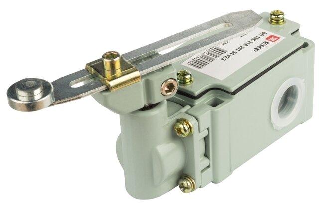 Концевой выключатель/переключатель EKF ВП 15К-21А-291-54 У2.3