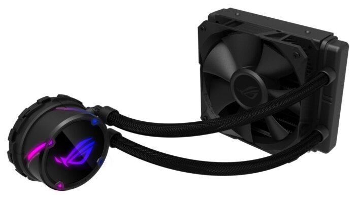 Кулер для процессора ASUS ROG Strix LC 120