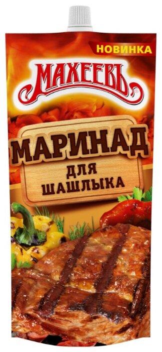 Маринад Махеевъ Для шашлыка, 300 г