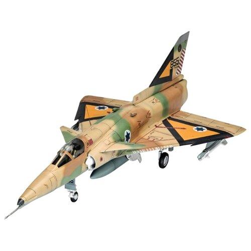 Купить Сборная модель Revell IAI Kfir C-2 (03890) 1:72, Сборные модели