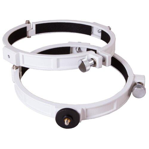 Фото - Кольцо крепежное Sky-Watcher для рефлекторов 150 мм 70346 белый sky watcher для рефлекторов 150 мм