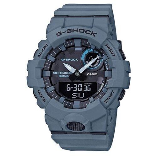Наручные часы CASIO GBA-800UC-2A мужские часы casio gba 800dg 2a
