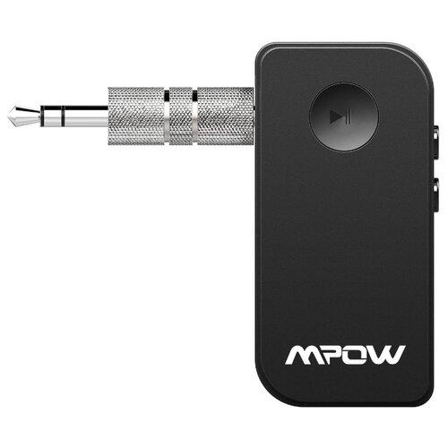 Устройство громкой связи Mpow BMBH044CB черный mpow tws t6 black mpbh333ab