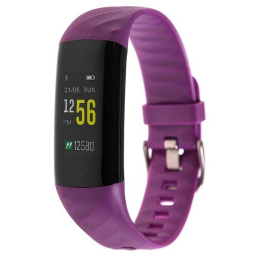Купить Браслет GSMIN WR22 фиолетовый