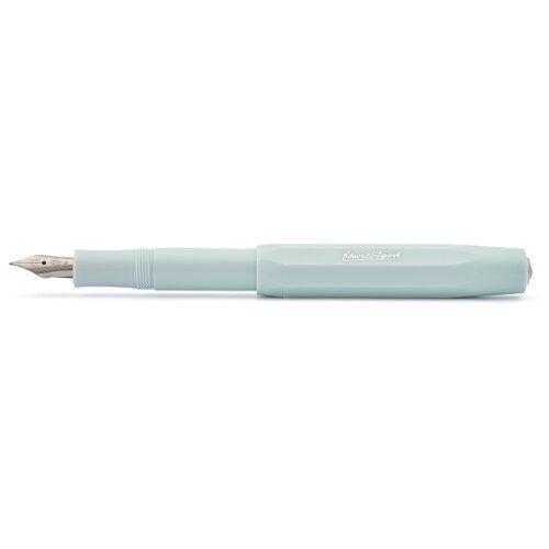 Kaweco ручка перьевая Skyline Sport EF 0.5 мм, синий цвет чернил