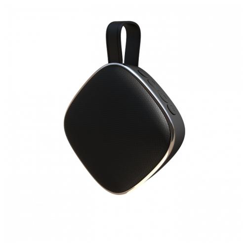 Портативная акустика Ritmix SP-150B черный портативная акустика ritmix sp 260b серый