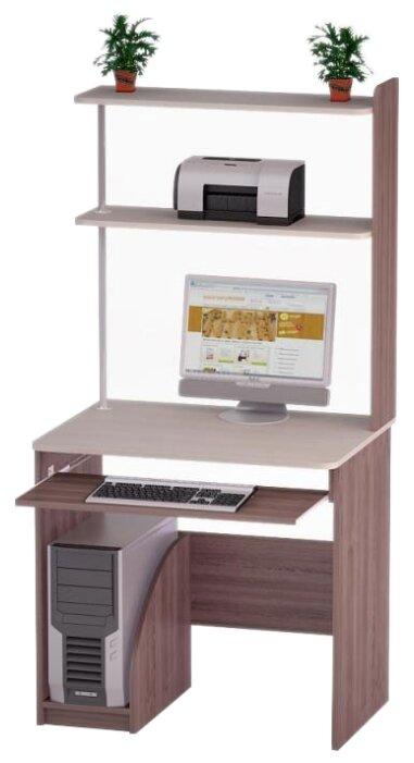 Компьютерный стол Комфорт Роберт-68