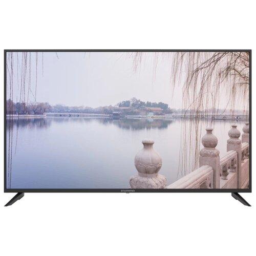 Фото - Телевизор STARWIND SW-LED55UA403 55 черный led телевизор starwind sw led24r301bt2